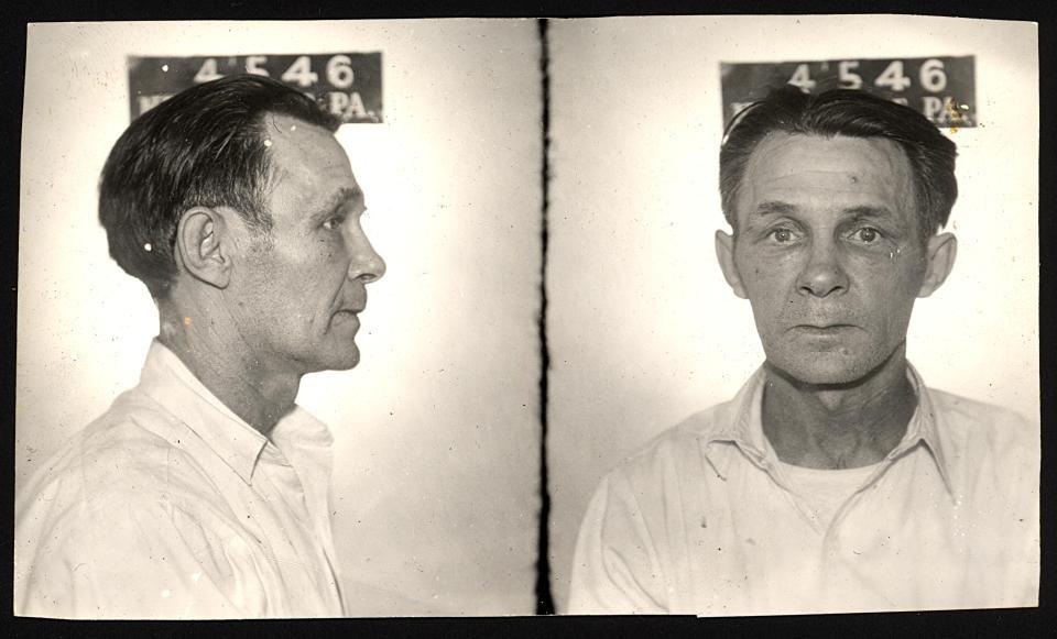 Herman Robertson