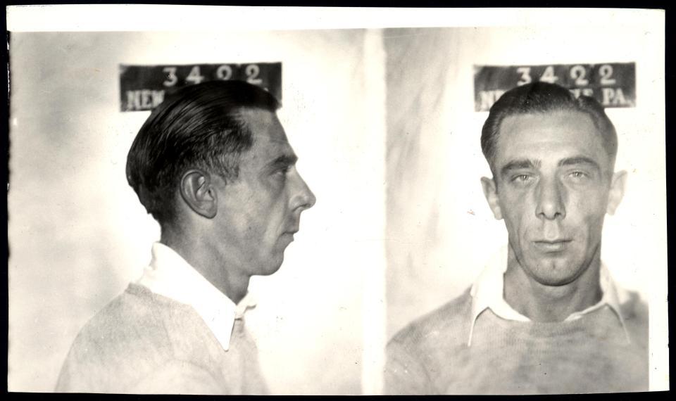 Francis Grim