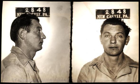 Ernest Pokersnik