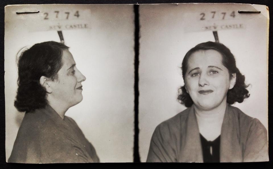 Gladys Krause