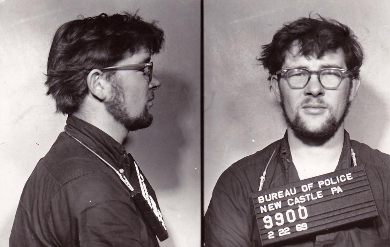 Carl OMVWI 1969